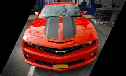 Automotive Restyling