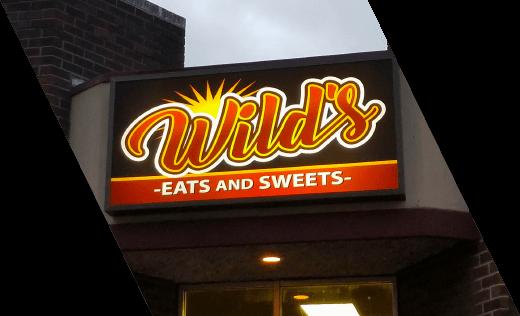Wild's Sign